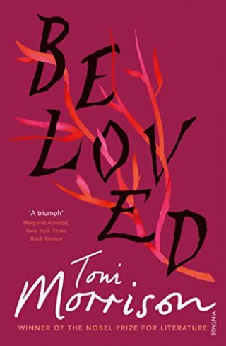 Love Your Heart: Toni Morrison's Recipe for Sanity, Joy, and Self-Regard