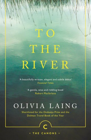 Life, Loss, and the Wisdom of Rivers