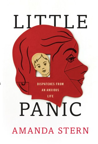 Little Panic: A Literary Laboratory Exploring What It Is Like to Live in the Stranglehold of Anxiety and What It Takes to Break Free