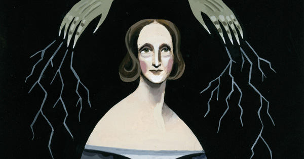 Mary Shelley on the Courage to Speak Up Against Injustice and the Power of Words in Revising the World - brain pickings
