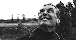 The Great Polish Poet and Nobel Laureate Czesław Miłosz on Love