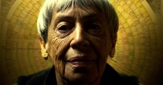 Ursula K. Le Guin on Time, the Meaning of Loyalty, and Why Honoring the Continuity of Past and Future Is the Root of Acting Responsibly