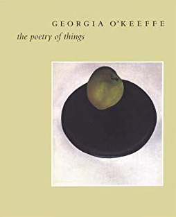Georgia O'Keeffe on the Art of Seeing