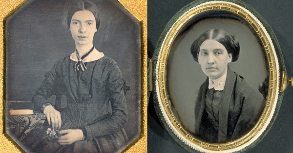 Emily Dickinson's Electric Love Letters to Susan Gilbert