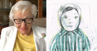 A 100-Year-Old Holocaust Survivor on How Books Save Lives
