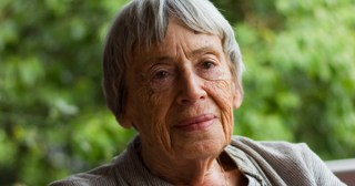 Freedom and Creative Vitality in a Market Society: Ursula K. Le Guin on Saving Books from Profiteering and Commodification