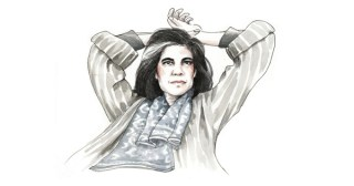 Being Against Becoming: Susan Sontag on Our Ambivalent Historical Conscience