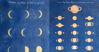 The Astronomical Art of Maria Clara Eimmart: Stunning 17th-Century Drawings of Comets, Planets, and Moon Phases by a Self-Taught Artist and Astronomer