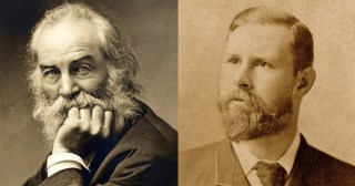 """Dracula"" Author Bram Stoker's Extraordinary Love Letter to Walt Whitman"