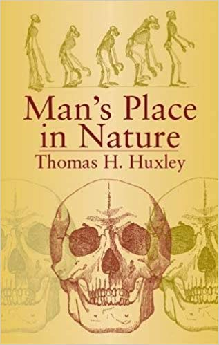 The Great 19th-Century Biologist and Anatomist T.H. Huxley on Darwin's Legacy and What Makes Us Human