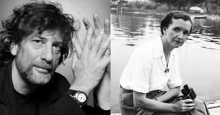 After Silence: Amanda Palmer Reads Neil Gaiman's Stunning Poem Celebrating Rachel Carson's Legacy of Culture-Shifting Courage