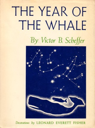 The Year of the Whale: A Lyrical Illustrated Serenade to Our Planet's Largest-Brained Creature