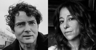 """Astrophysicist and Author Janna Levin Reads """"Berryman"""" by W.S. Merwin: Some of the Finest and Most Soul-Salving Advice on How to Stay Sane as an Artist"""
