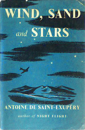 """Little Prince"" Author Antoine de Saint-Exupéry on Losing a Friend"