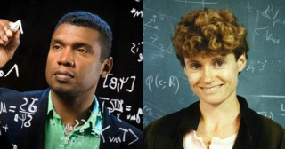 "The Universe in Verse: Cosmologist and Saxophonist Stephon Alexander Reads ""Explaining Relativity"" by Astronomer and Poet Rebecca Elson"