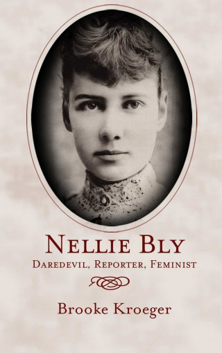 Nellie Bly Makes the News: An Animated Documentary About the Investigative Journalism Pioneer Who Paved the Way for Women in Media
