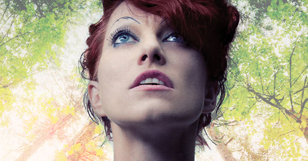 """Amanda Palmer Reads """"When I Am Among the Trees"""" by Mary Oliver"""