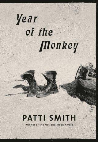 Patti Smith's Imaginative Remedy for Insomnia
