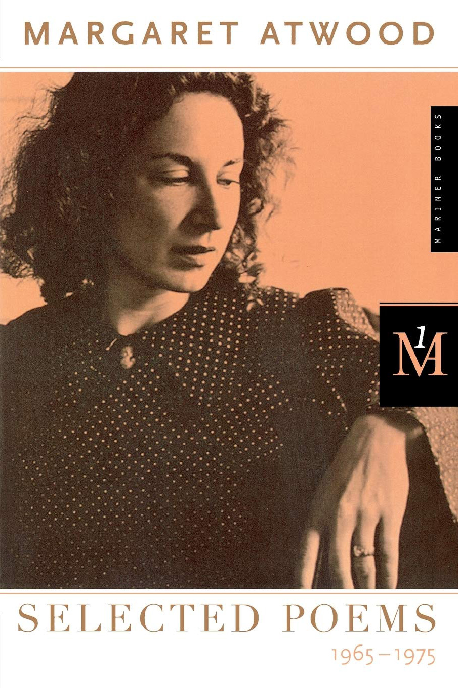 Margaret Atwood on Marriage