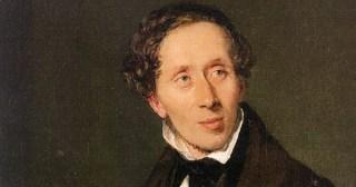 The Heartbreak of Hans Christian Andersen