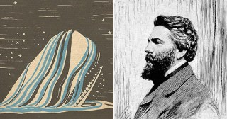 The Value of Being Uncomfortable: Herman Melville on Privation as a Portal to Appreciation and Aliveness