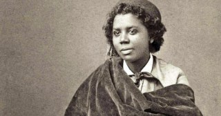 Unforgetting a Forgotten Pioneer: How the 19th-Century Sculptor Edmonia Lewis Blazed the Path for Women of Color in the Fine Arts