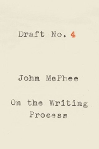 John McPhee on Writing and the Relationship Between Artistic Originality and Self-Doubt