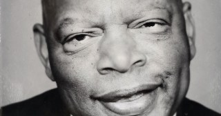 John Lewis on Love, Forgiveness, and the Seedbed of Personal Strength