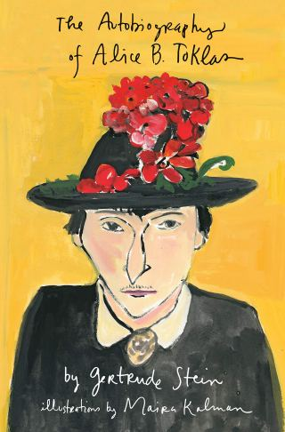 Artist Maira Kalman Illustrates the Extraordinary Love Story of Gertrude Stein and Alice B. Toklas