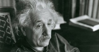 Einstein on the Political Power of Art