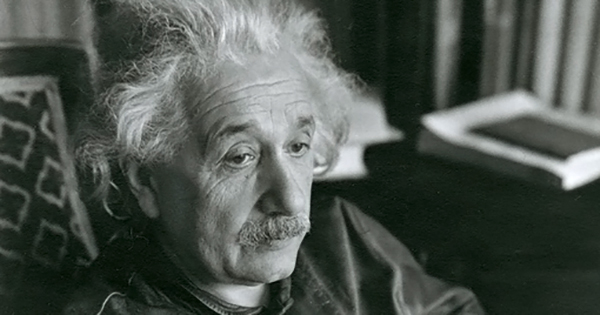 Einstein on the Political Power of Art