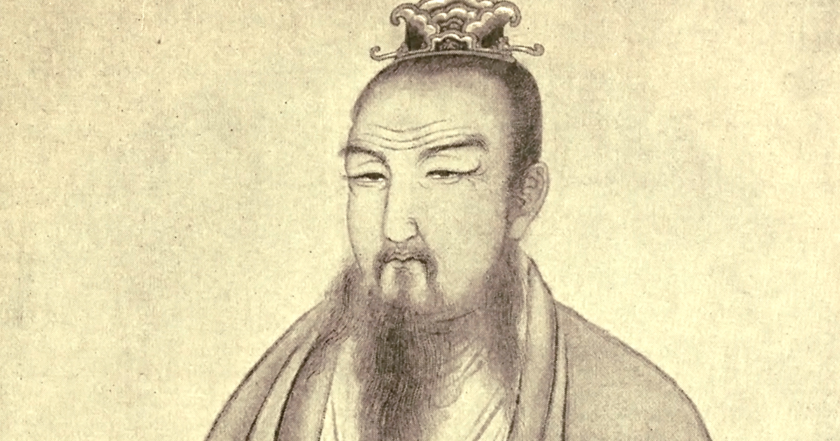 Confucius on Self-Discipline, the 6 Steps to a Harmonious Society, and Why Democracy Begins in the Heart