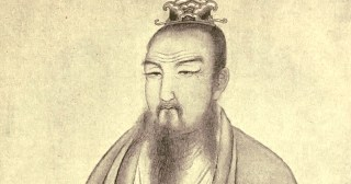 Confucius on Good Government, the 6 Steps to a Harmonious Society, and Self-Discipline as the Key to Democracy