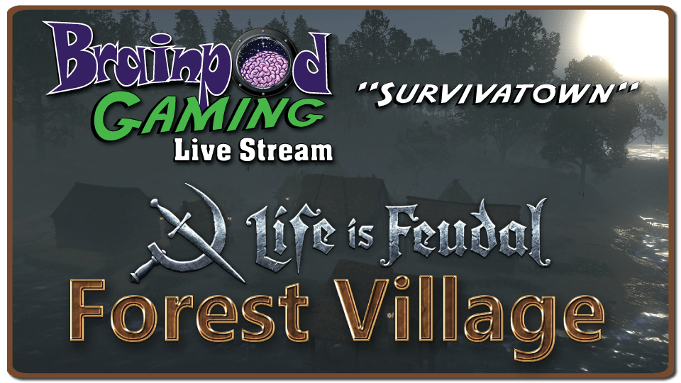 Forest Village – Survivatown