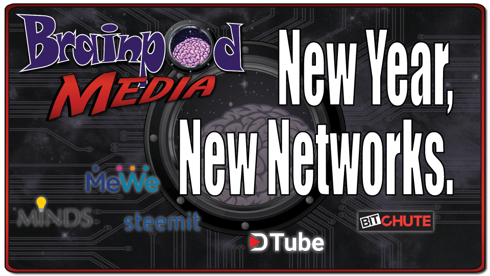 New Year, New Networks.