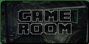GAME ROOM Shop