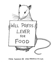 will-press-lever-for-food