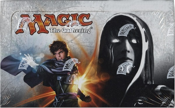 Magic Origins Booster Box Blowout