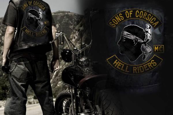 T-Shirt Corse