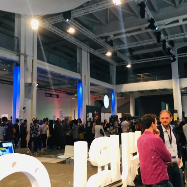 Festival des Jeunes entrepreneurs HUBLO