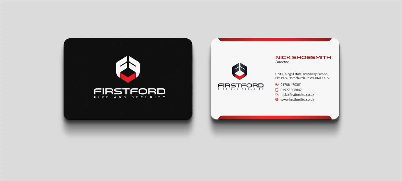 Security Ltd First