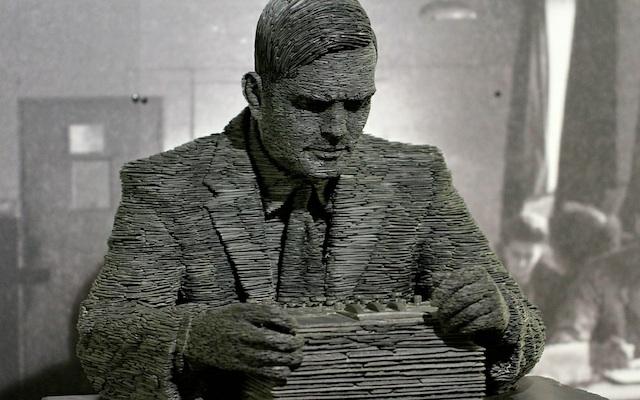 Das Wort zum Sonntag: Turing-Test