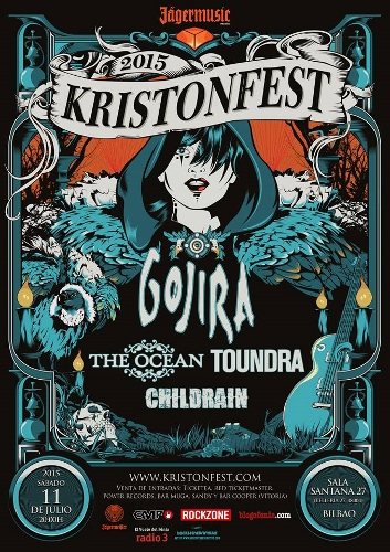 kristonfest 2015