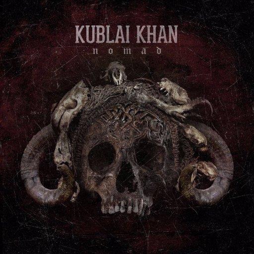 Kublai Khan Nomad