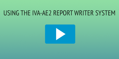 IVA-AE2 Report Writer System