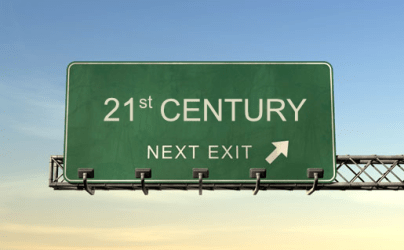 How to Succeed as a 21st Century Team Leader