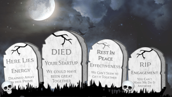 Stop the Silent Startup Killers