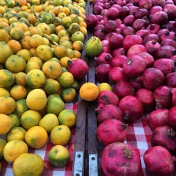 Blue Zones Science and Alzheimer's Prevention fruit brainworkskitchen.com