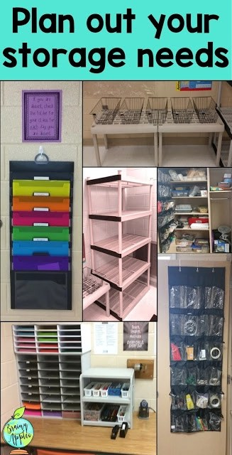 classroom organization for middle grades, back to school classroom set up for middle school #brainyapples #classroomorganization #backtoschool #socialstudies #history #middleschool #highschool