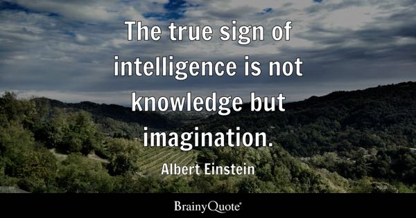 Intelligence Quotes BrainyQuote